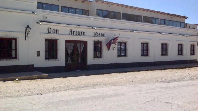 HOSTERIA DON ARTURO